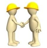 3669620-serrer-la-main-de-deux-marionnettes--constructeurs