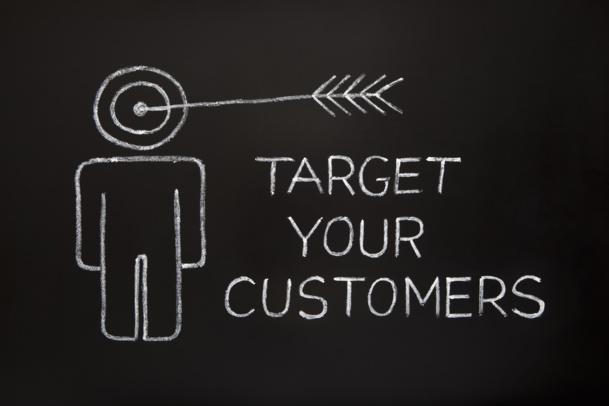 target consumer