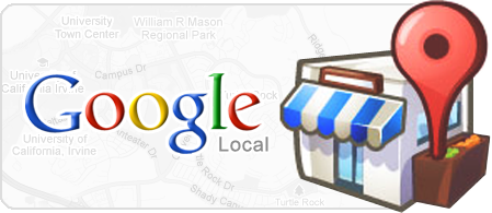 seo google+local