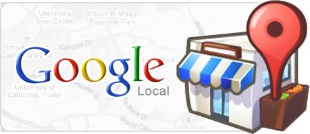 seo google+local